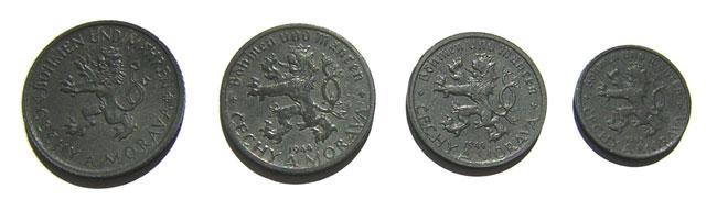 Tschechische Numismatische Gesellschaft Zweigstelle Liberec